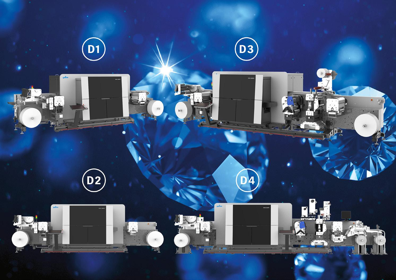 Page 26 of Gallus launches Labelfire «Diamond Core Series»