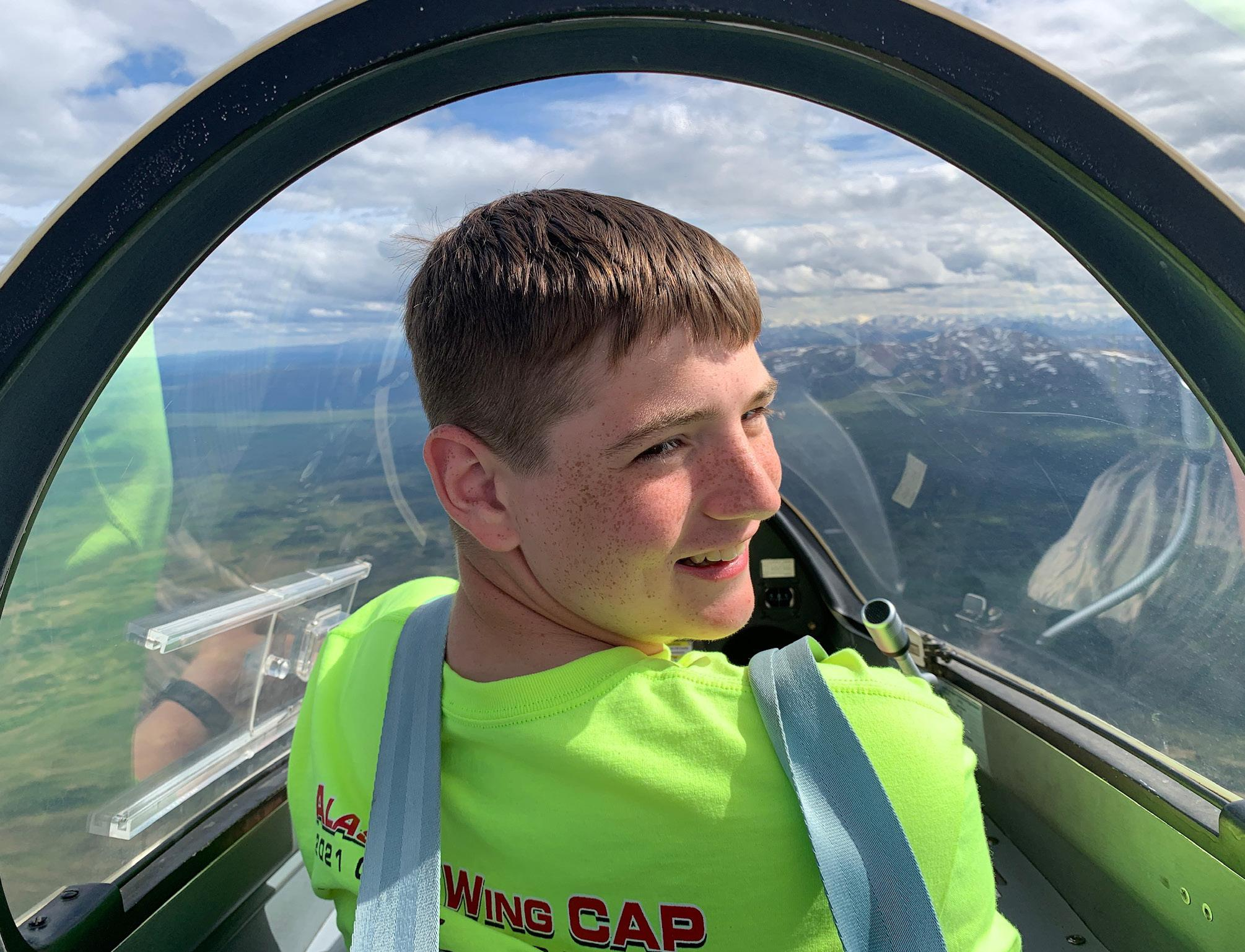 Page 8 of nAtionAl Glider AcAdemy