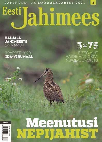 Page 24 of Eesti Jahimeeste Seltsis