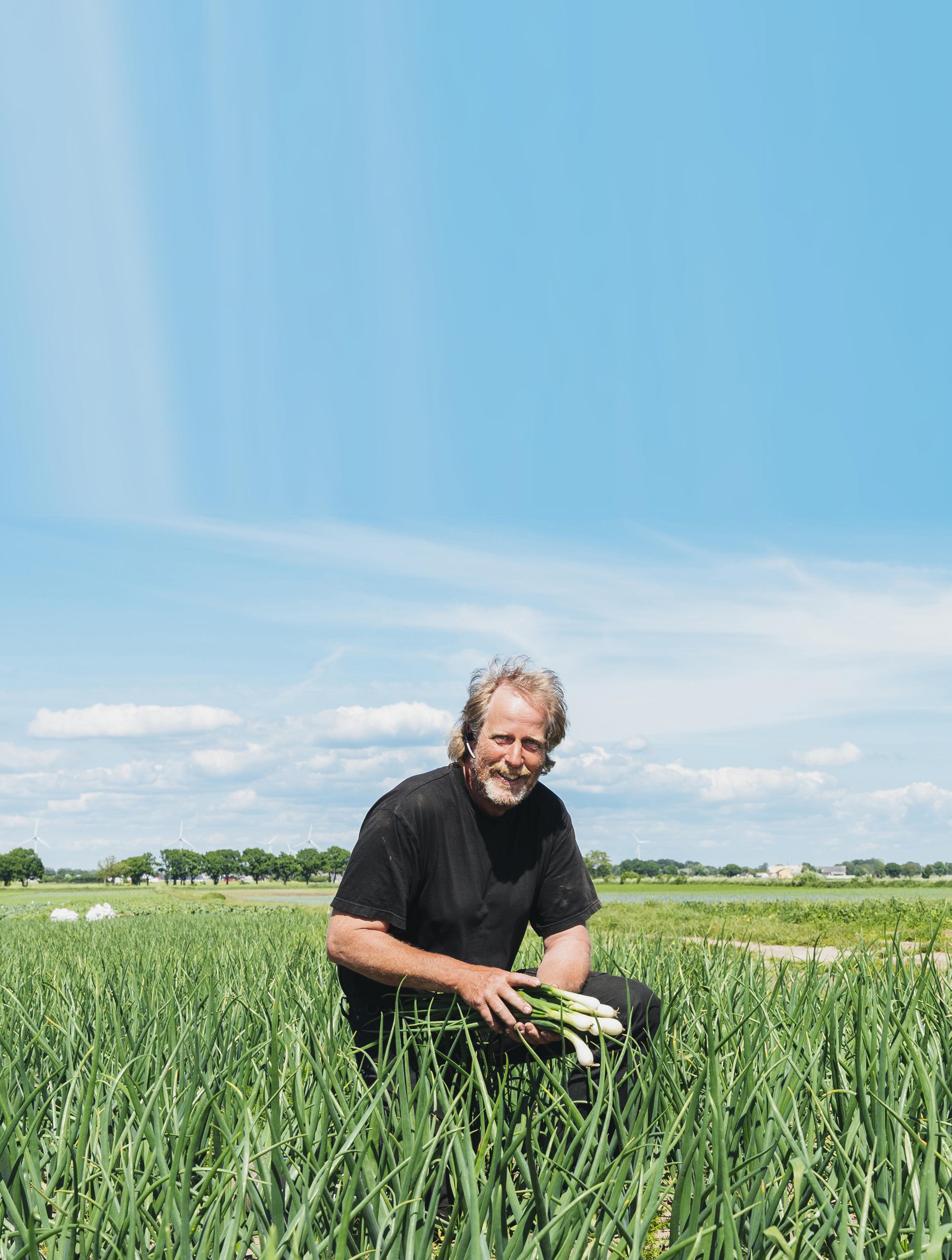 Page 18 of Glenn gör grönsaksdisken gudagod 20Listerlandet – bättre än Västkusten