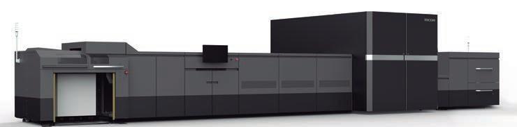 Page 30 of Ricoh presenta la impresora de inyección de tinta B2 RICOH Pro Z75