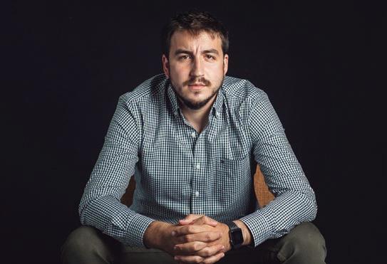 Page 21 of Geray Gutiérrez, Project Manager de Hispaprint.com