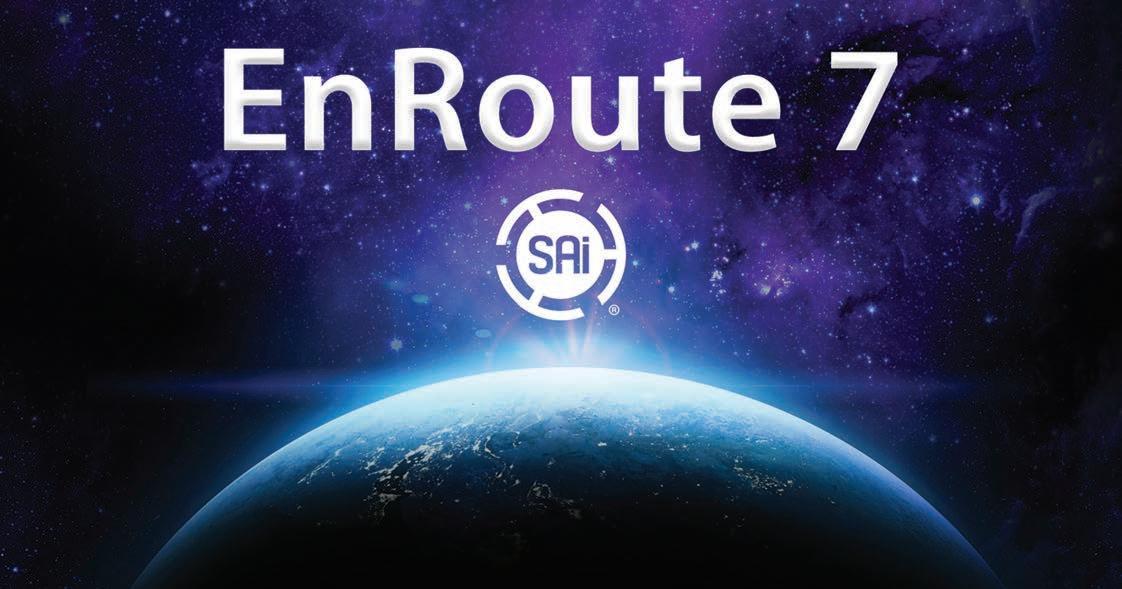 Page 38 of SAi anuncia el lanzamiento del nuevo software EnRoute 7 para CAD/CAM