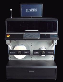 Page 50 of Buskro presentó sus soluciones para la impresión de tarjetas y etiquetas