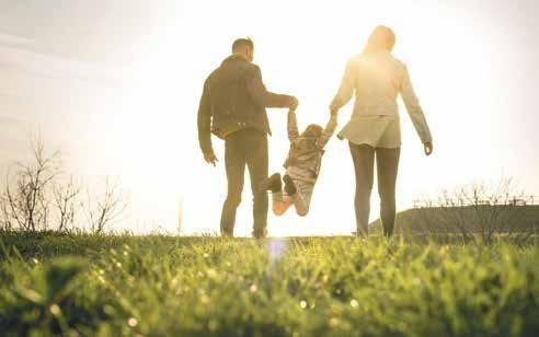 story from: FamilienSONNTAG 2-2021 Sommer