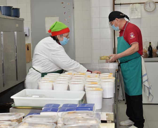 Page 8 of Más alimentos para el Centro Social Vicente Ferrer