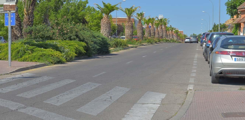 Page 7 of Más de un millón de euros para asfaltar 15 calles