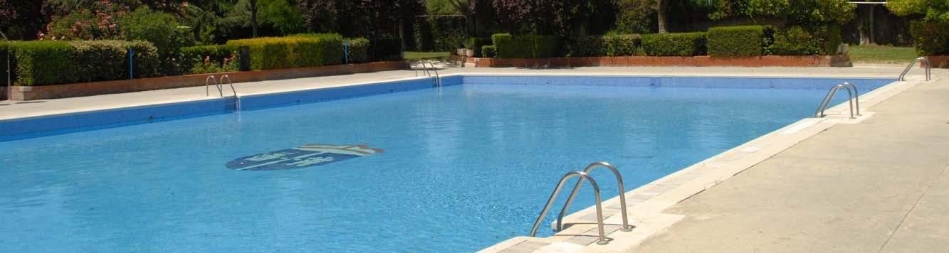 Page 22 of El 28 de junio abre la piscina de verano