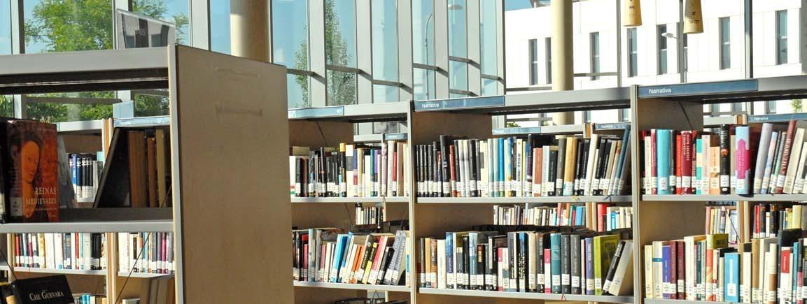 Page 21 of Las bibliotecas simplifican el préstamo en vacaciones