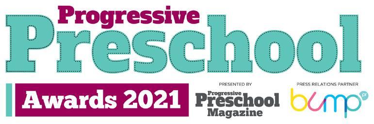 Page 42 of Progressive Preschool Awards 2021