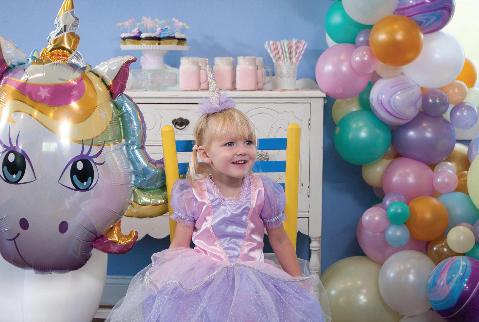 Page 52 of Sector Focus: Children's parties and dress-up Event Focus: INDX Kids