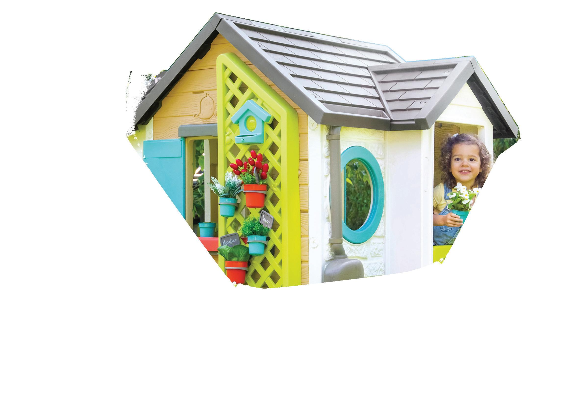 Page 34 of Sector Focus: Garden Play