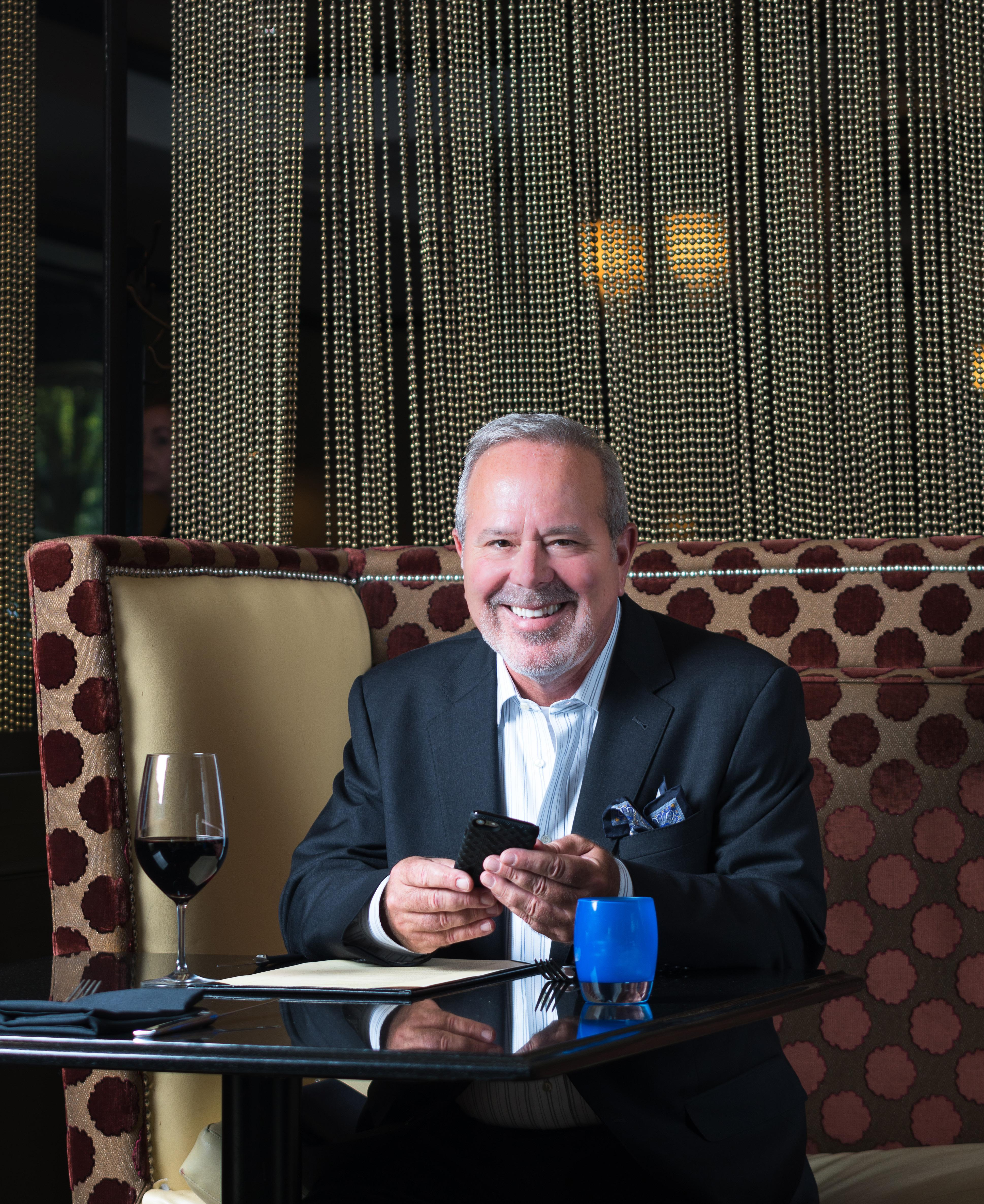 Page 44 of An interview with Bradley Moore, Vice President, Aimbridge Hospitality