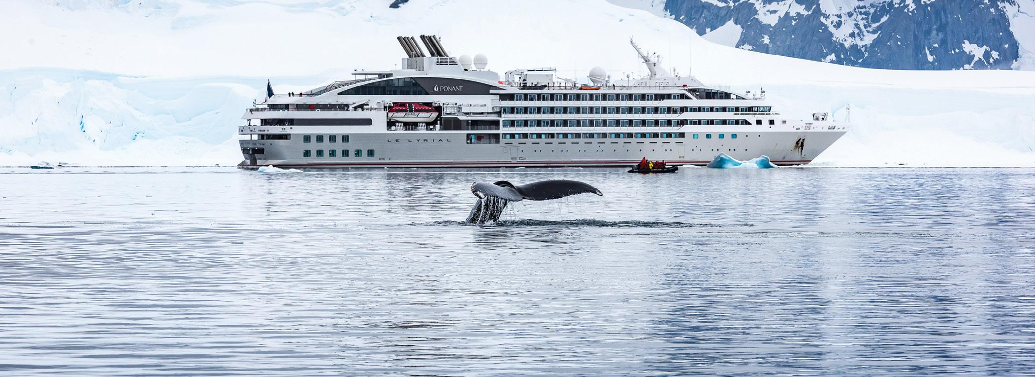 Page 142 of Luxury Expedition Cruises