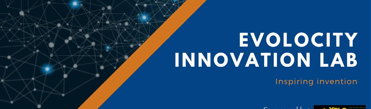 Page 21 of Exciting new innovation programme takes inventiveness to the next level