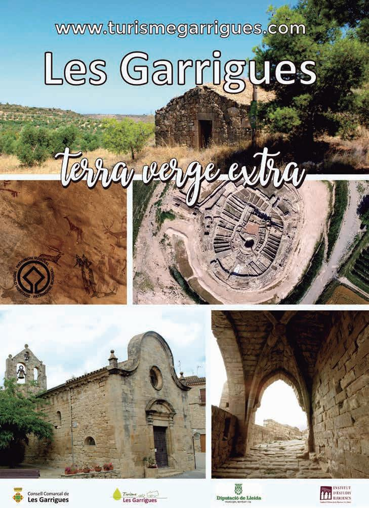 Page 60 of les GARRIGUES