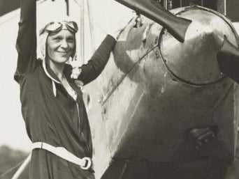 Page 10 of AE MONTH: CELEBRATING THE LIFE AND LEGACY OF AMELIA EARHART