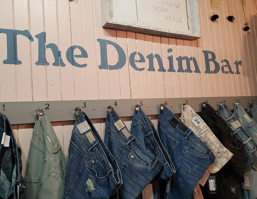 Page 54 of The DNA of Denim | By Gail Greco