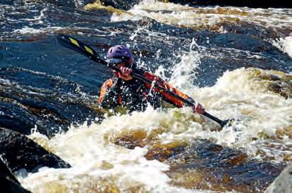 Page 12 of Fantastisk paddling i naturpärlan Alsterån