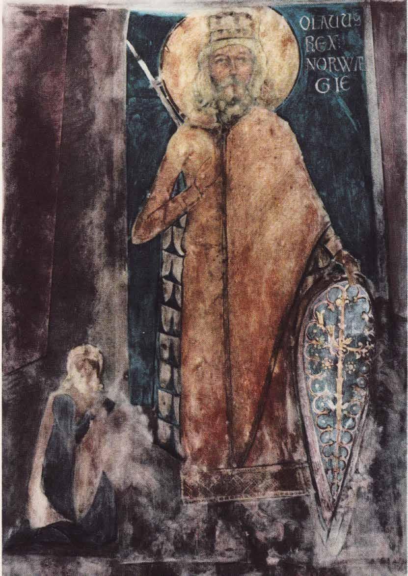 Page 30 of Forskning: Olav i Betlehem