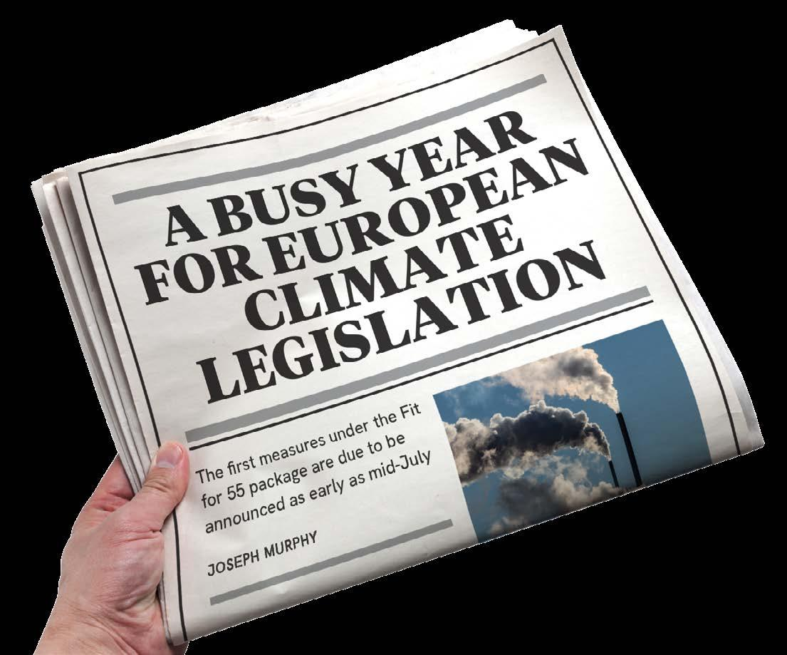 Page 30 of A busy year for european climate legislation