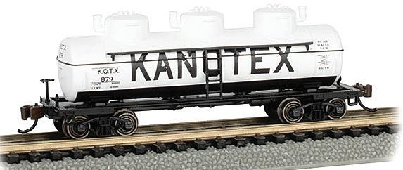 Page 5 of N Scale Model Railroading