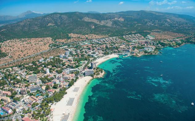 Page 52 of Calvià. Un enclave de ensueño para el Mallorca Championships