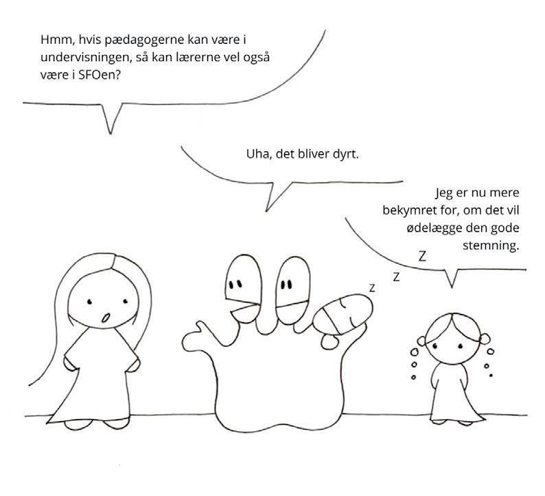 Page 22 of SFO-Sofie i skolereformens malstrøm