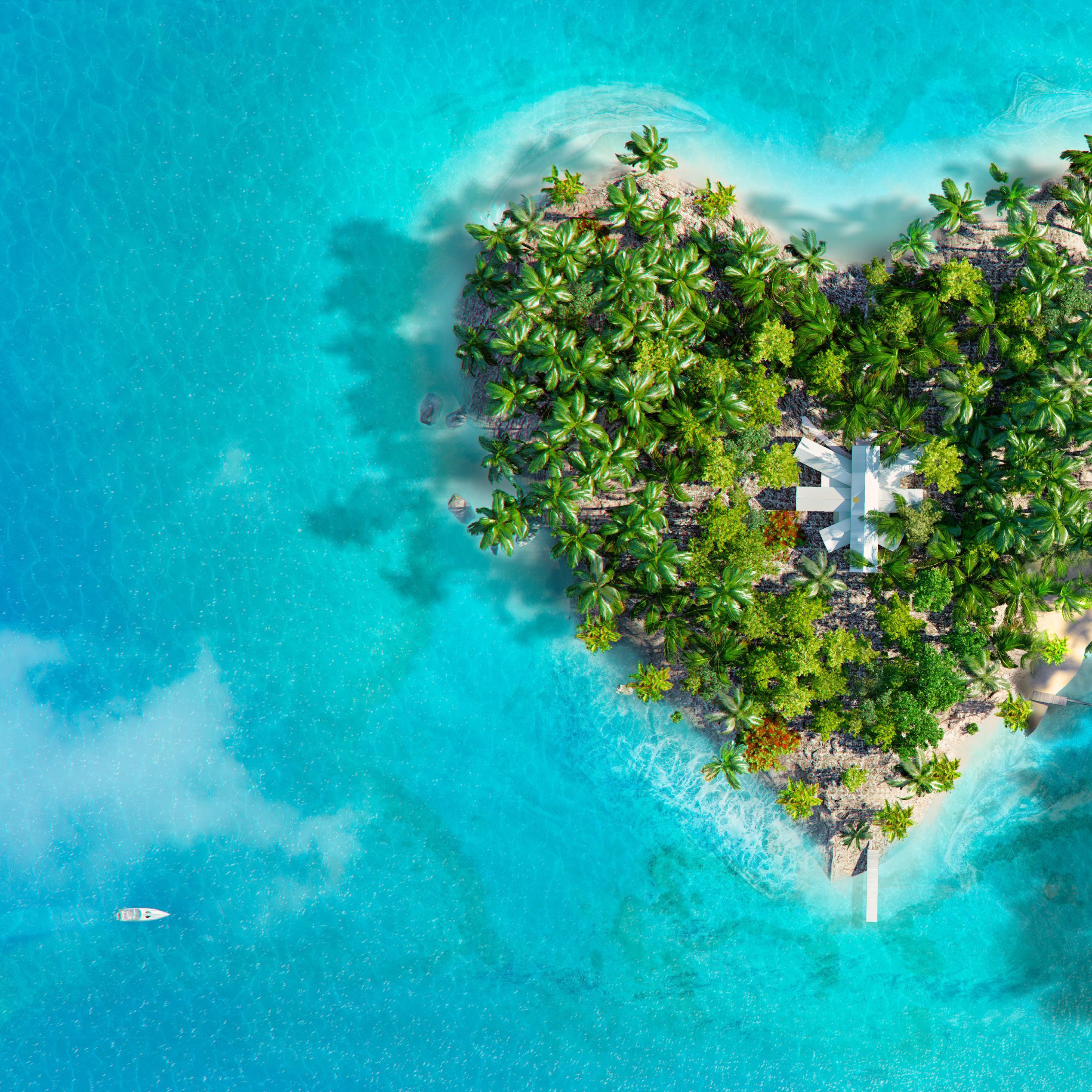 Page 4 of Wir lieben Inseln - Sie auch?