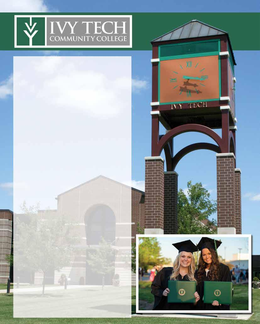 Page 70 of Ivy Tech State College