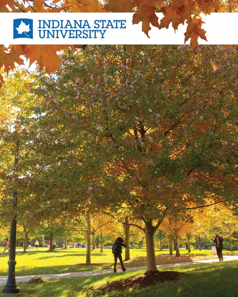 Page 72 of Indiana State University