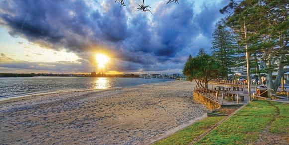 Page 4 of The future's bright for Caloundra