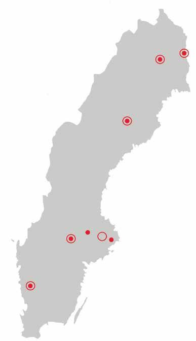 Page 24 of Explosives-liiketoiminta-alue: Ruotsi