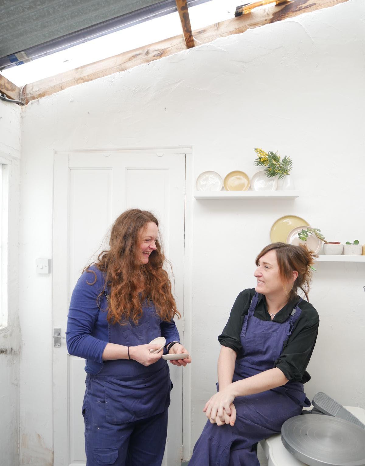 Page 24 of Dynamic ceramics – the Whitstable