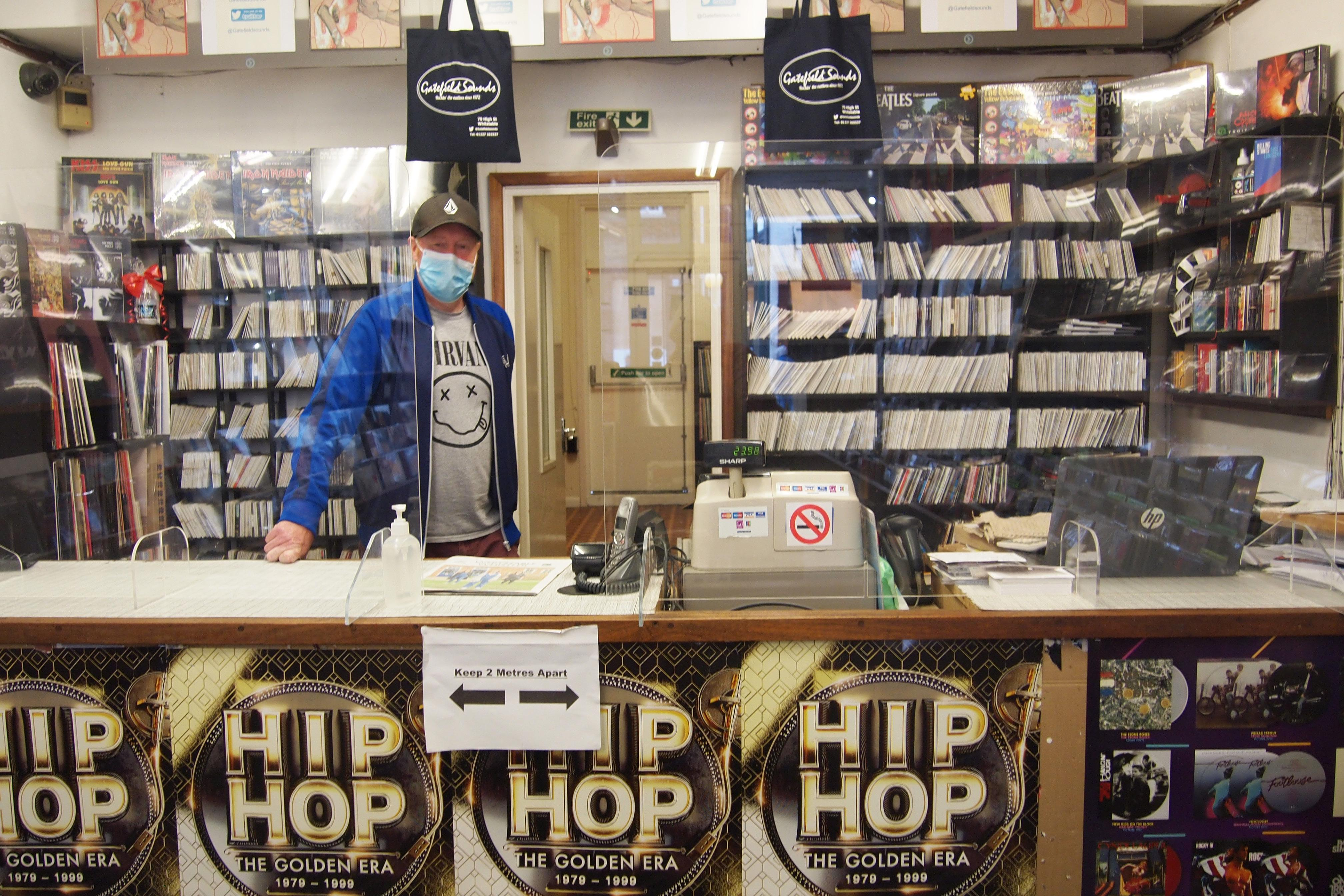 Page 30 of Sound and vision – gearing up towards another Record Store Day celebration with Gatefield Sounds