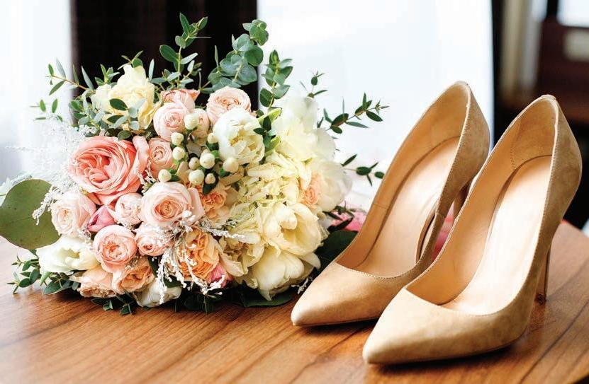 Page 13 of Choosing the perfect wedding shoes