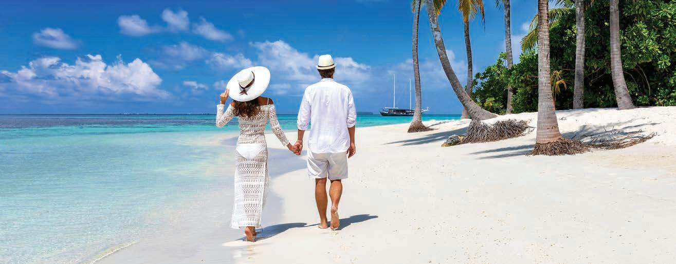 Page 11 of Top honeymoon trends for 2021