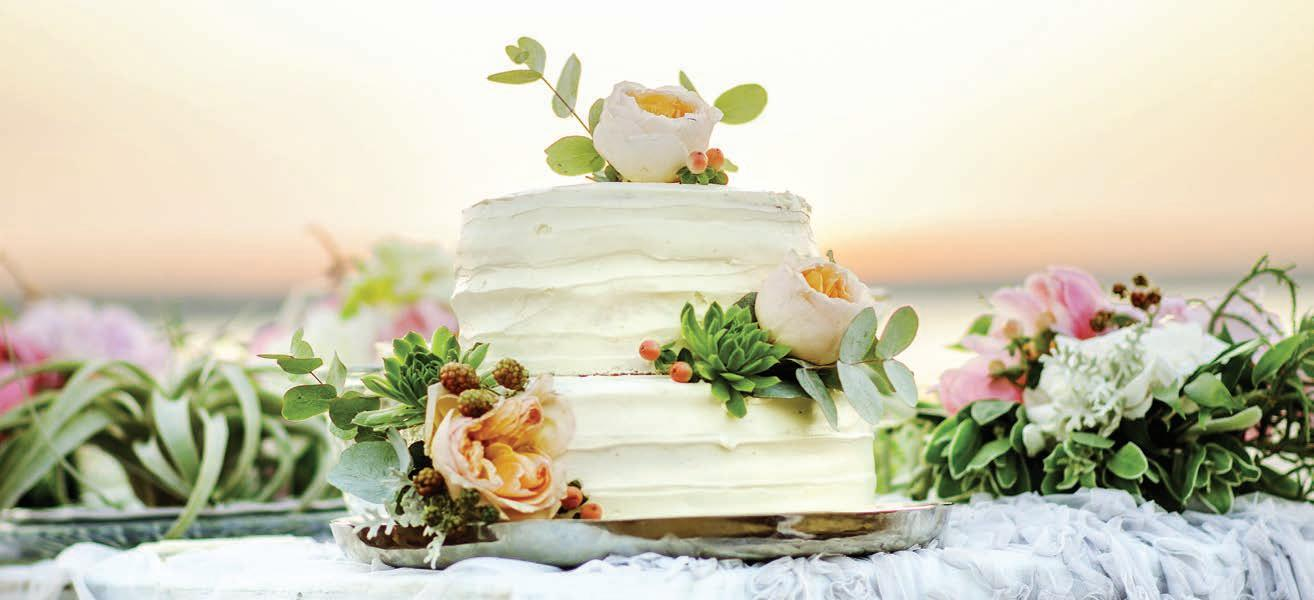 Page 10 of Make a statement with your wedding cake