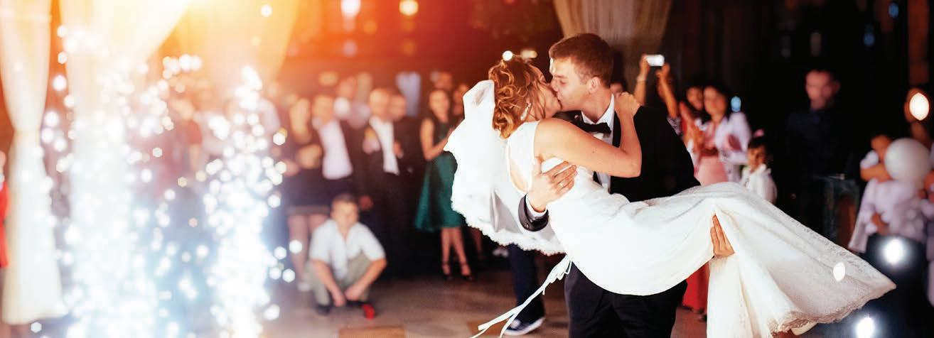 Page 14 of Music: An important part of wedding celebrations