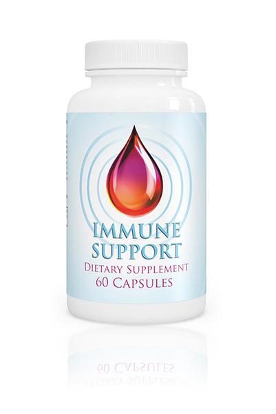 Page 26 of IMMUNE SUPPORT/DIETARY SUPPLEMENT