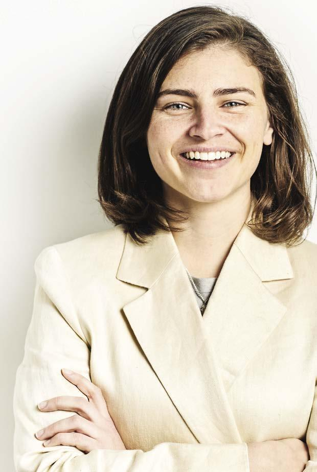 Page 22 of CHLÖE SWARBRICK: MP AUCKLAND CENTRAL