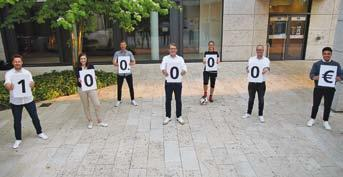 Page 8 of Volksbank schüttet 100.000 Euro aus
