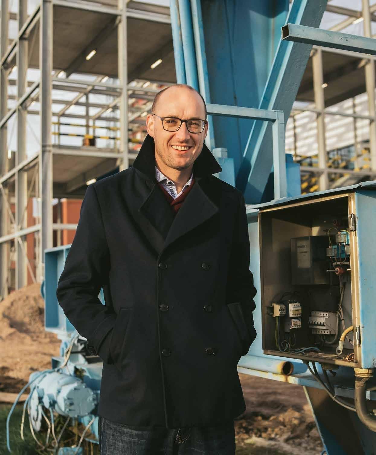 Page 8 of Minister van Financiën Vincent Van Peteghem geeft een inkijk in zijn plannen rond vastgoedfiscaliteit