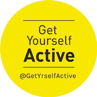 Page 38 of Get Active at Home