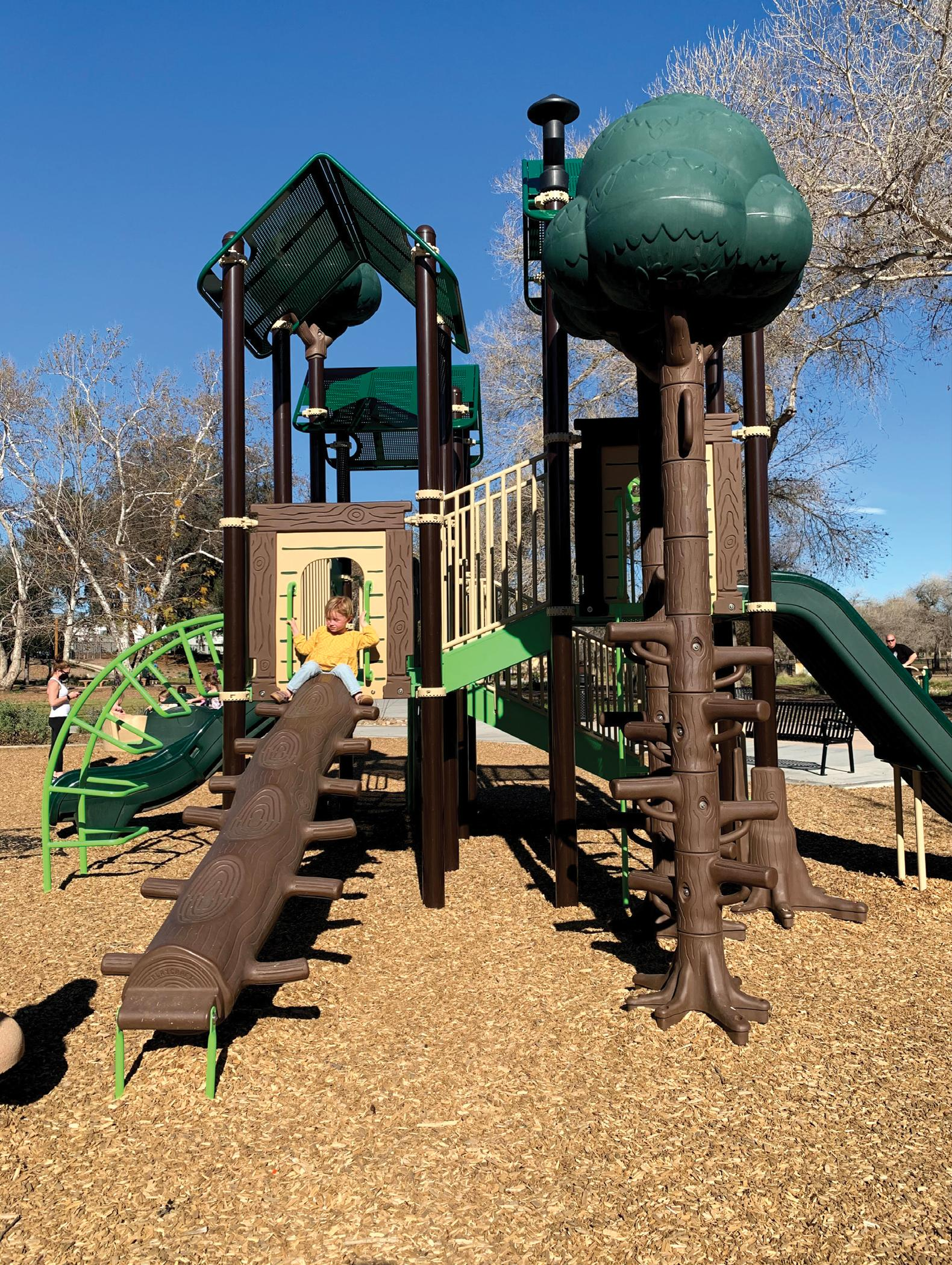 Page 18 of Epic Playgrounds that Deliver Summer Fun