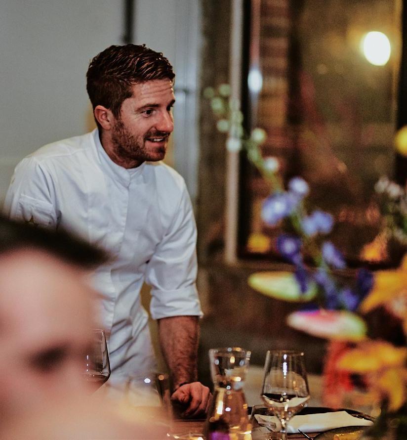 Page 16 of Chef Nicolas' Foodtruck, catering op locatie