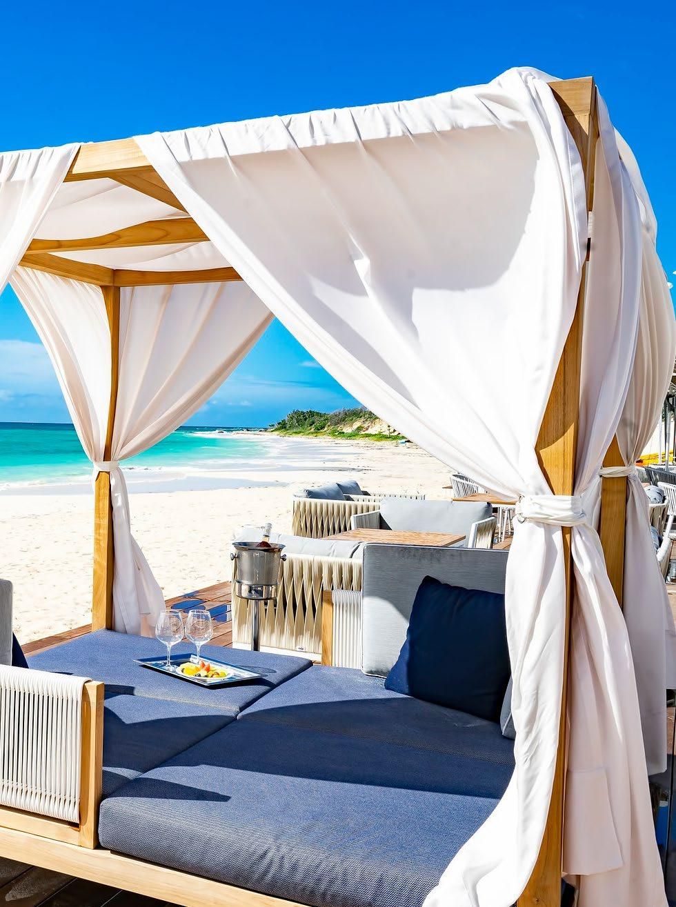 Page 36 of Uncovering the Alluring Beauty of Anguilla