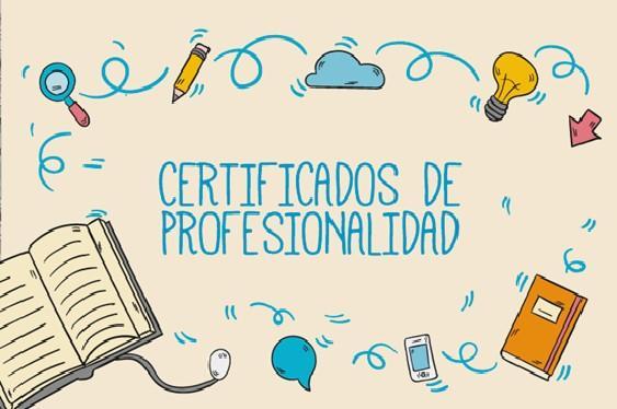 Page 18 of Certificados de Profesionalidad Plan de Igualdad y Convivencia 17–21