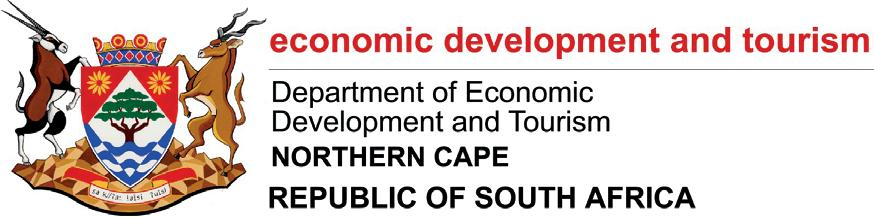 Page 58 of Northern Cape Provincial Government