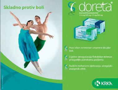 Page 42 of Doreta (tramadol/paracetamol